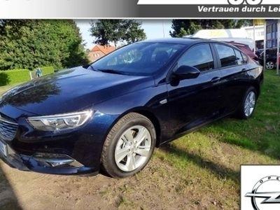 gebraucht Opel Insignia Grand Sport Edition 2.0 CDTI Navi PDCv+h Fernlichtass. LED-hinten LED-Tagfahrlicht
