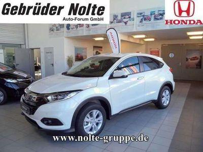 gebraucht Honda HR-V 1.5 I-VTEC CVT Elegance | Navigation