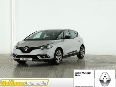 gebraucht Renault Scénic TCe 140 GPF LIMITED DELUXE Navi Sitzh RFK