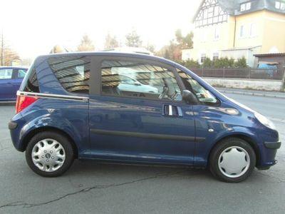 gebraucht Peugeot 1007 Filou