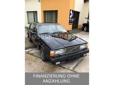 gebraucht Volvo 760 GLE, Regierungslimousine, DDR, IFA,Stretch