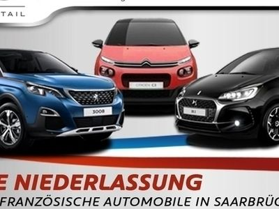 gebraucht Peugeot Partner Premium L11.6 BlueHDi 100 L1 AHK