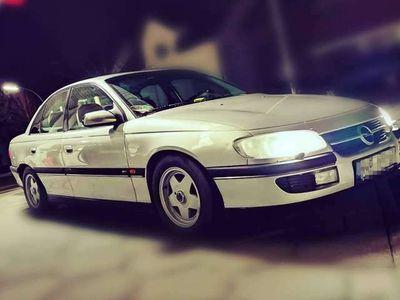 gebraucht Opel Omega b 2.0 16v