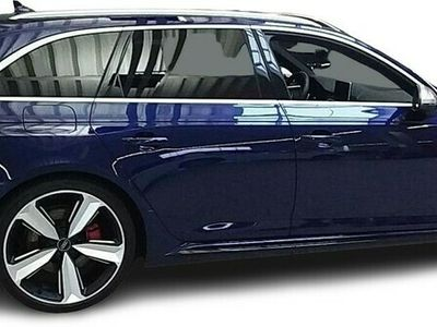 gebraucht Audi RS4 RS4DynamikP 20Z Nav+ KomfP TourP PanoD RS-Aga