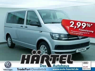 gebraucht VW Multivan T6Trendline 2.0 TDI DSG BMT (EURO6,