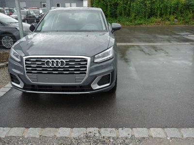 gebraucht Audi Q2 2.0 TDI DPF SPORT * QUATTRO * S-TRONIC * LED-SCHEI