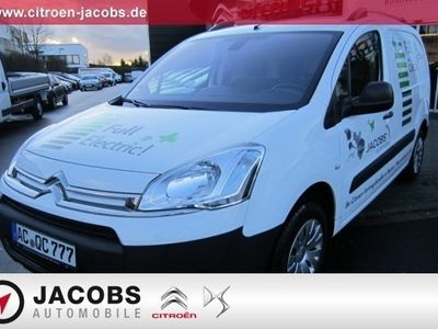 gebraucht Citroën Berlingo Electric Niv. B L1