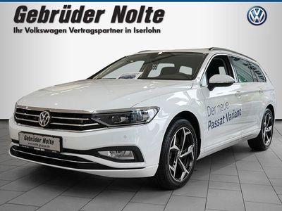 gebraucht VW Passat Variant 2.0 TSI OPF Business ACC EU6