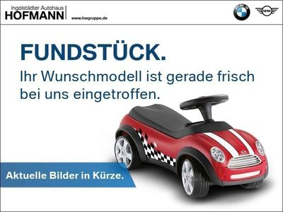 gebraucht Mini Cooper Cabriolet Aut. Chilli+Navi+LED+PDC+Tempomat+