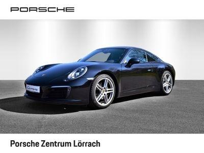 gebraucht Porsche 911 Carrera 991 aus 1.Hand