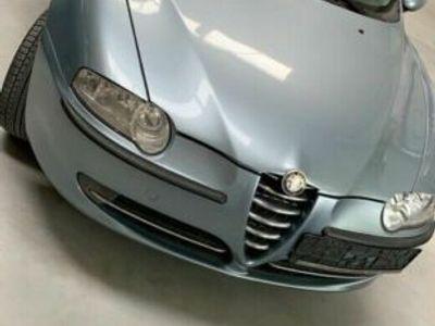 gebraucht Alfa Romeo 147 1,9 JTD