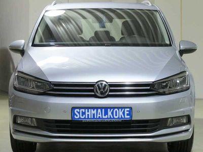 gebraucht VW Touran TDI2.0 SCR BMT HIGHL Navi 3C-Climatronic