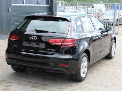 gebraucht Audi A3 Sportback 30 TFSI 116 PS S-tronic-4 Jahre Garantie-Bi Xenon-Climatronic-PDC-MFL-SHZG-Sofort