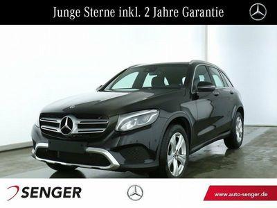 gebraucht Mercedes GLC250 4M Fahrzeuge kaufen und verkaufen
