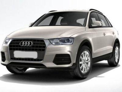 gebraucht Audi Q3 1.4 TFSI cylinder on demand ultra