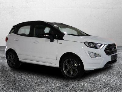gebraucht Ford Ecosport ST-LINE NAVI LM17