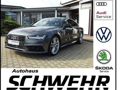 gebraucht Audi A7 Sportback 3.0 TDI competition clean diesel quattro