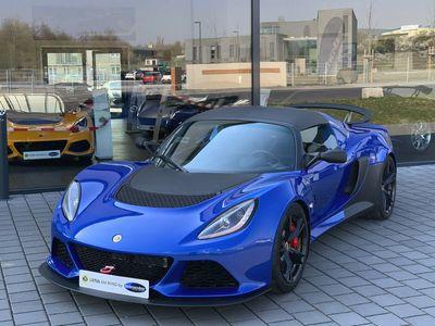 "gebraucht Lotus Exige Sport EX460 IPS"" am Ring by Komo-Tec"""