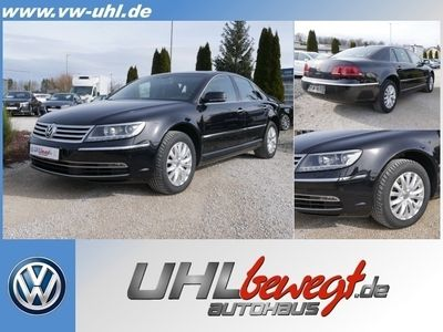 gebraucht VW Phaeton 5-Sitzer
