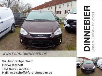 gebraucht Ford C-MAX Ghia 1.8 Flexifuel Gebrauchtwagen, bei Autohaus Dinnebier GmbH