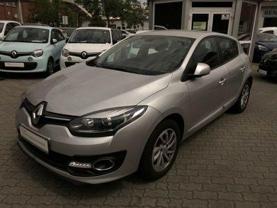 gebraucht Renault Mégane 5-Türer Paris Deluxe EN