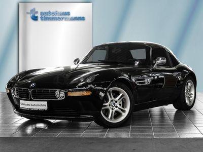 gebraucht BMW Z8 4.9 Cabrio CD-Wechsler
