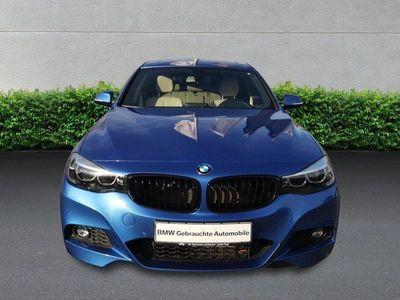 gebraucht BMW 320 Gran Turismo d