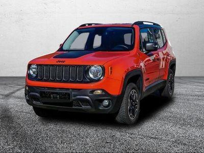 gebraucht Jeep Renegade Trailhawk Navi