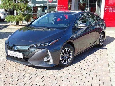 used Toyota Prius Plug-in Hybrid Solar *LED-Matrix*