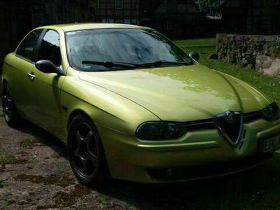 gebraucht Alfa Romeo GTA 156 V6Tracktool