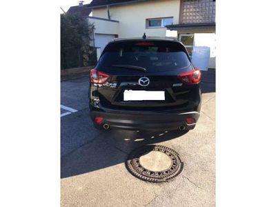 gebraucht Mazda CX-5 SKYACTIV-D 175 AWD Sports-Line