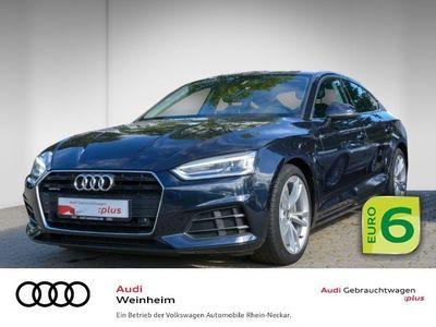 gebraucht Audi A5 Sportback 2.0 TDI qu. S-Line Automatik Navi Standheizung uvm