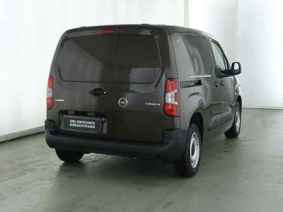 gebraucht Opel Combo Cargo 1,5 D Edition R400 BT+TEMP+ESP+BC+EFH | Oldenburg i. Holstein