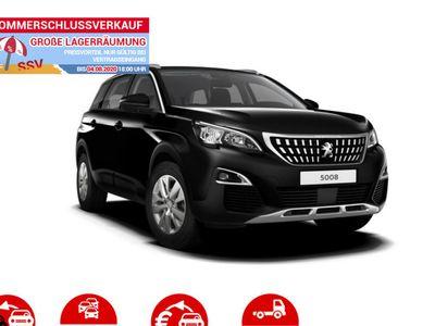 gebraucht Peugeot 5008 BHDi 130 Aut GT-Line 7S LED 360 in Kehl