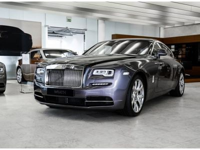 gebraucht Rolls Royce Wraith -
