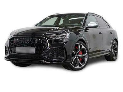 gebraucht Audi RS Q8 4.0 TFSI Q LM23 HD MATRIX LED LASER PANO VMAX 305