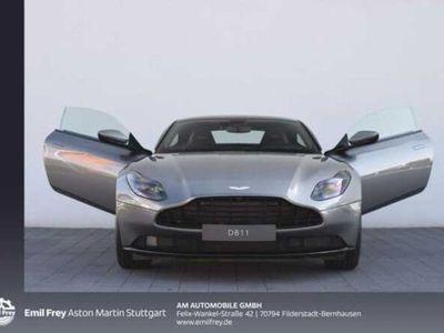 gebraucht Aston Martin DB11 V8 Coupe / UPE 216.736,-