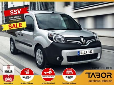 gebraucht Renault Kangoo Grand 1.5 dCi 110 7-S Kima Bluetooth