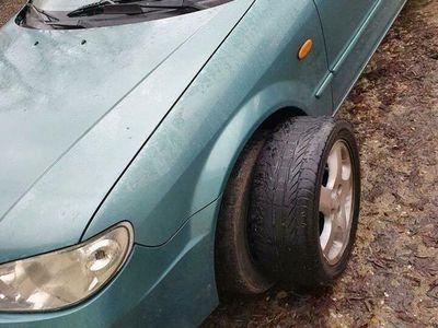 gebraucht Mazda 323F Sporty 2.0 Diesel Nur morgen 250 €