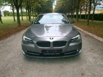 gebraucht BMW 523 i F10 Leder, 8 Gang Sportautomatik