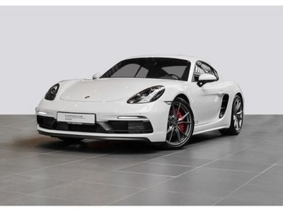käytetty Porsche 718 CaymanGTS