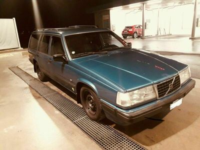 gebraucht Volvo 940 Turbo Kombi 3x