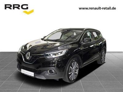 gebraucht Renault Kadjar 1.2 TCe 130 BOSE EDITION Panoramadach, LE