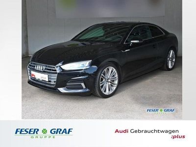 gebraucht Audi A5 Coupé sport 2.0 TFSI 185 kW (252 PS) S tronic