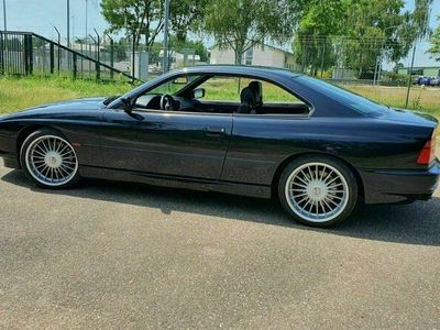 gebraucht BMW 840 E31CI. Steptronic. 19-ZOLL ALPINA...