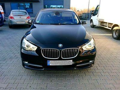 gebraucht BMW 535 Gran Turismo Voll- außer Standheizung als Limousine in Hannover