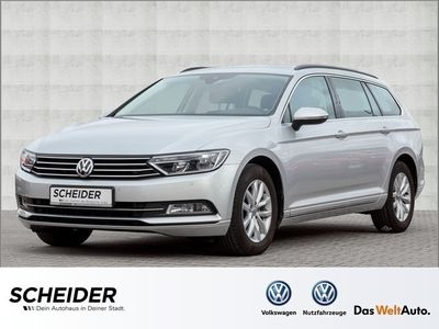 gebraucht VW Passat Variant