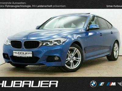 gebraucht BMW 330 Gran Turismo i A [M Sport, Navi, RFK, LED]