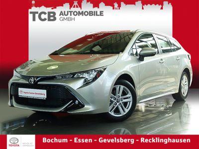 gebraucht Toyota Corolla 1.2 Turbo Touring Sports Comfort *KAMERA