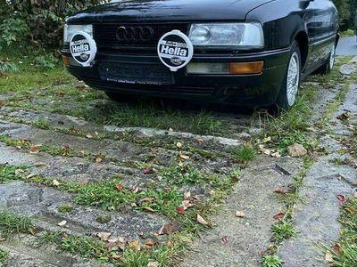gebraucht Audi 90 Typ 89 quattro